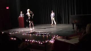 CHS Missless Pageant 2017 Senior Class - Casual Wear