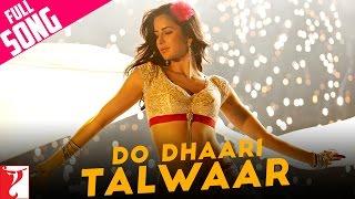 Do Dhaari Talwaar - Full Song | Mere Brother Ki Dulhan | Imran Khan | Katrina Kaif | Ali Zafar