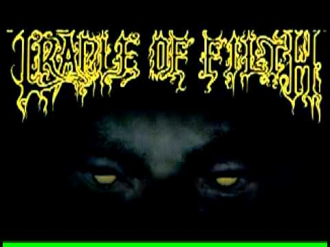 Cradle Of Filth - Perverts Church (From The Cradle To Deprave)