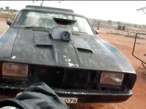 INTERCEPTOR MAD MAX
