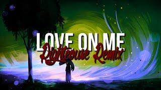 Galantis & Hook N Sling - Love On Me (Righteous Remix)