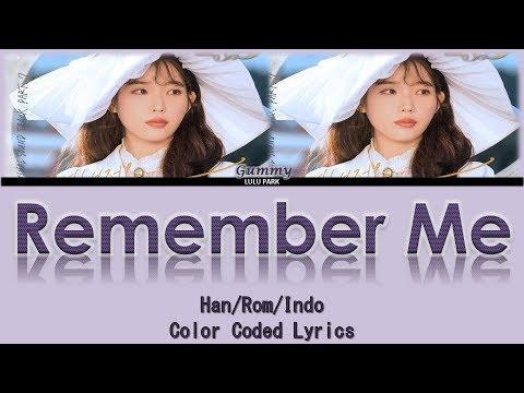 Download Gummy – Remember Me 기억해줘요 내 모든 날과 그때를 OST. Hotel del Luna Part 7 s Sub Indo Mp4 baru