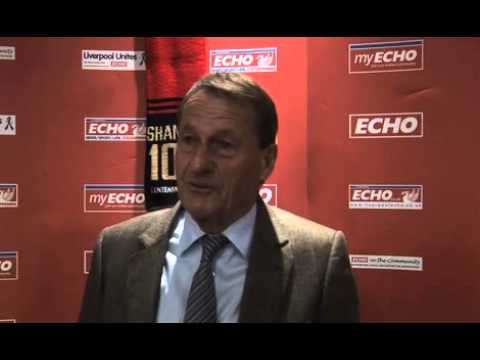 Roger Hunt on playing under Bill Shankly