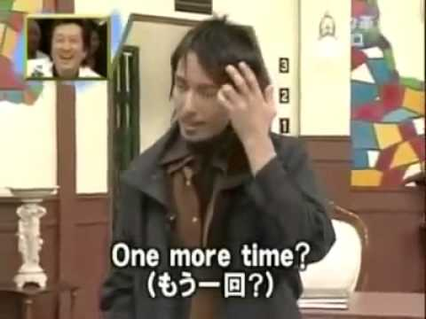 Giapponese Si Stacca La Testa In Diretta Tv     Video Shock