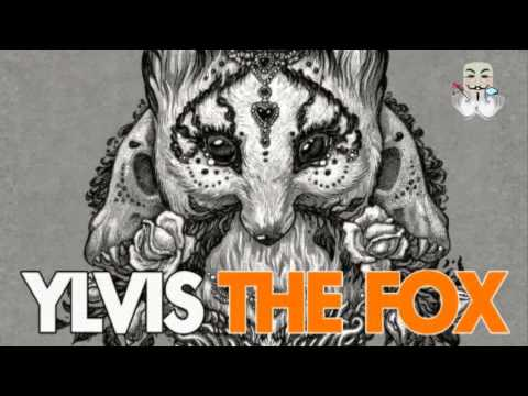 Ylvis   What The Fox Say?  Lyrics  picture