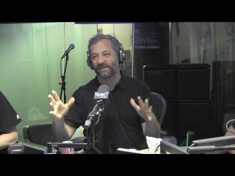 Judd Apatow Defends the New Ghostbusters - @OpieRadio @JimNorton