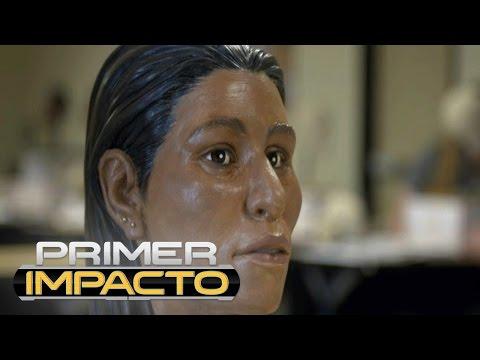 Con restos de cadáveres, rehacen rostros de inmigrantes muertos en la frontera para identificarlos
