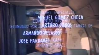 La diosa impura (1963) Isabel Sarli (Mexico-Argentina)