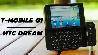 T-Mobile G1: Where Android Began