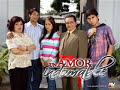Un Amor Indomable -La Mejor Telenovela