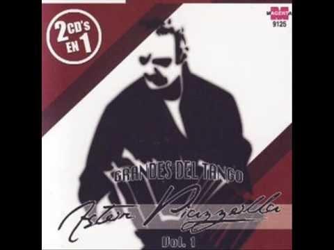 Пьяццолла Астор - Rio-Sena (tango)