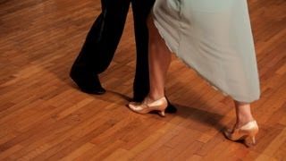 How to Do the Waltz Box Step | Ballroom Dance