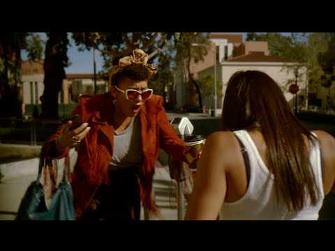 Sonia Rao - Lets Hate LA Together (Official Video)