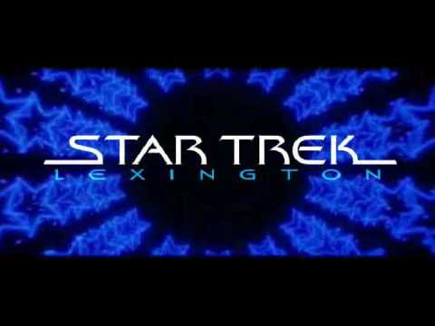 Star Trek: Lexington- Departing Drydock trailer