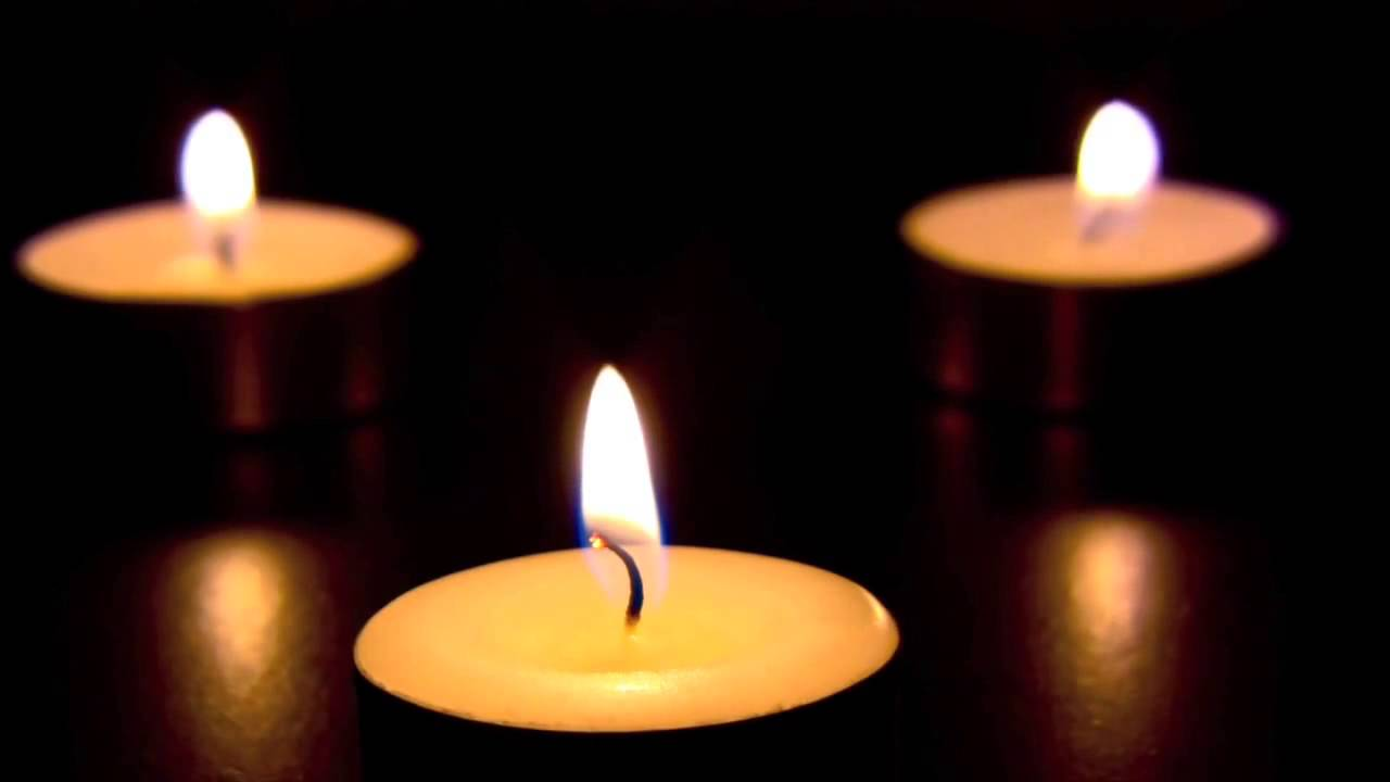 Candle Background Video Background 234 Candle
