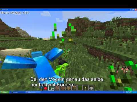 Minecraft drzhark's mo creatures mod Music Videos