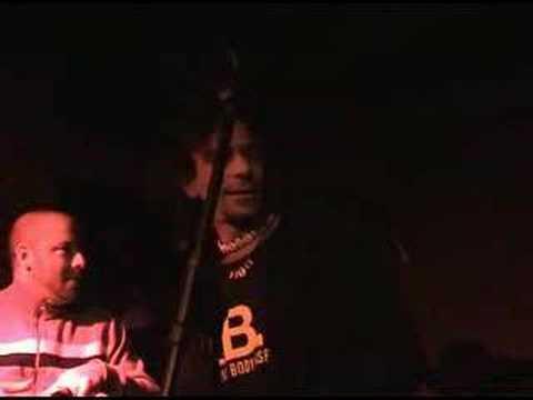 natty roots featuring amazigh kateb-war