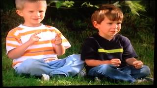 Cedarmont Kids - Two Little Blackbirds