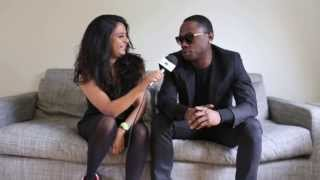 Stylo G meets Reshma B in West London, Part 1 of 3