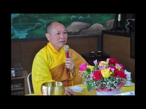 Phật tử có nên biểu tình - Thượng tọa Thích Chân Tính thumbnail
