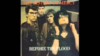 Watch Sisters Of Mercy Teachers-adrenochrome video