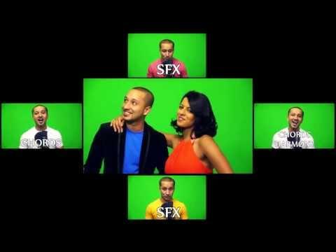 Race 2 - Lat Lag Gayee - Cover By Jasim Feat. Malavika
