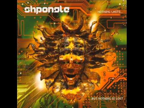 Shpongle - When Shall I Be Free + The Stamen Of The Shamen