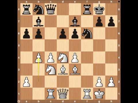 Judith Polgar vs Yangyi Yu 2014 Blitz Chess Championships