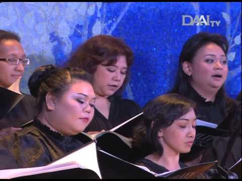 DAAI Night 2014 with Addie MS, Twilite Orchestra & Twilite Chorus 05 Janger