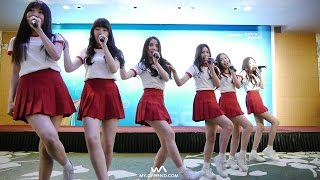 150526 여자친구(GFRIEND) - Bring It All Back @코엑스 KSCM 2015 직캠/Fancam by -wA-