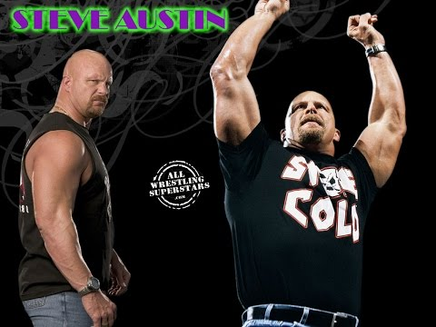 Stone Cold Steve Austin CONFIRMS WWE Comeback - Steve Austin's WWE Return - BREAKING NEWS!