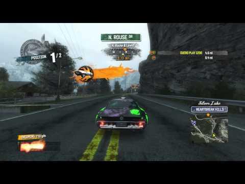 Flying Start - Bp- Xbox 360 video