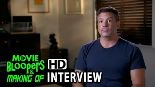 Dracula Untold (2014) Michael De Luca (Producer) Interview