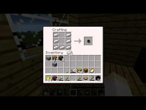 minecraft potion of weakness how to make