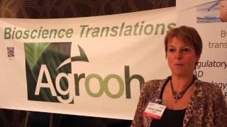 CIR 2014:Agrooh interview