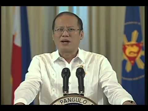 Aquino hails gov't-MILF peace deal