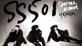 U R Man - SS501 [Special Mini Album UR Man]