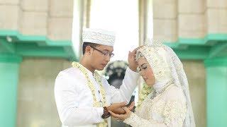 ANJI - MENUNGGU KAMU - Ost. Pernikahan Muslim