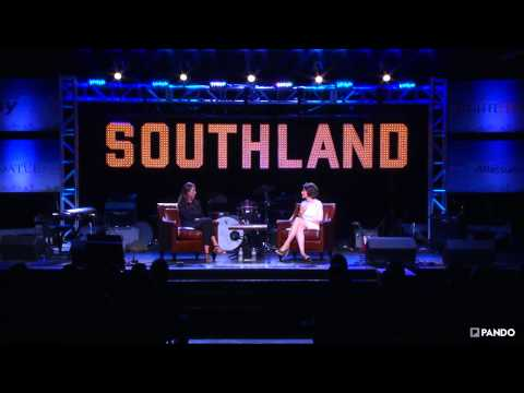 Southland 2014 Kickoff - The Christy Turlington Burns Interview