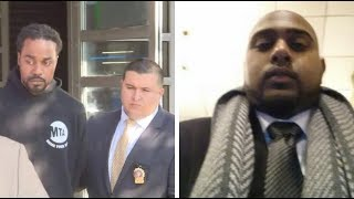 MTA worker charged in road rage shooting that killed off-duty NYC correction officer