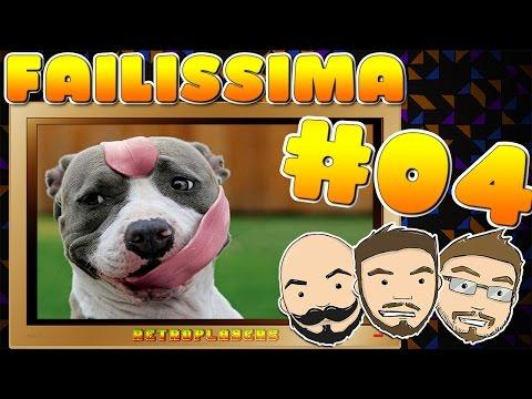 Retrorandom - Failissima#4: Blowjob Canini! video