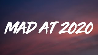 Download lagu salem ilese - mad at 2020 (Lyrics)