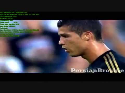 Cristiano Ronaldo Vs Lionel Messi 2011 2012 video