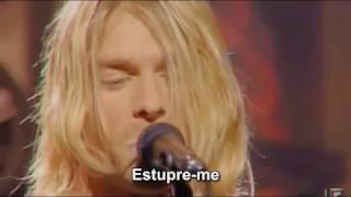Nirvana - Rape Me (Legendado)
