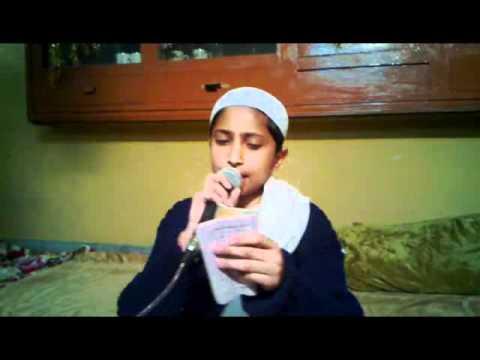 Haris Ali Naat Khuda ki Azmatain kya hain