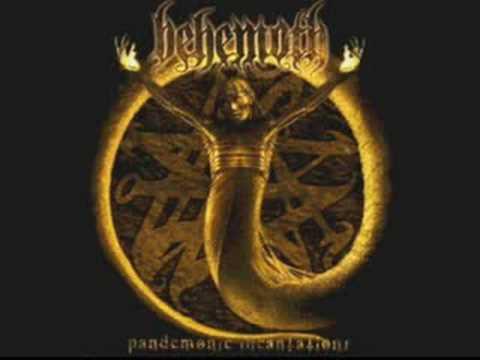 Behemoth - Diableria