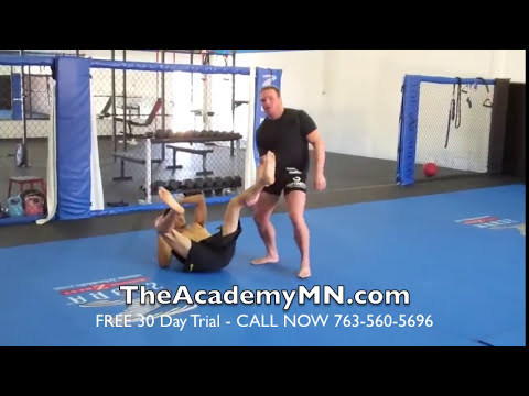 MMA Minneapolis Grappling Technique | FREE 30 Days | UFC training Image 1