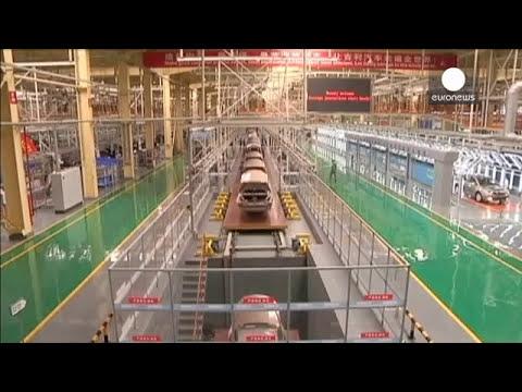 Chine : la croissance marque le pas au troisième trimestre - economy