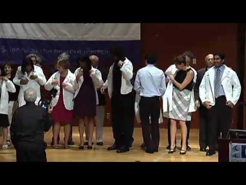 White Coat Ceremony, 4 of 5