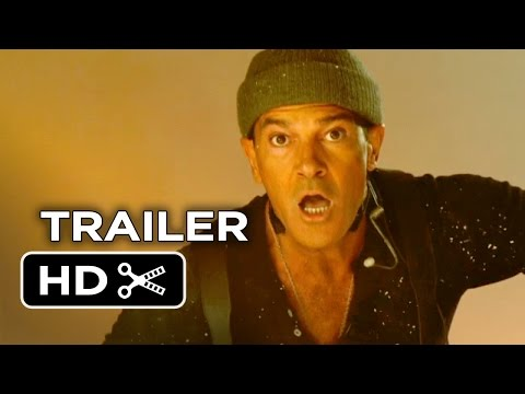 The Expendables 3 TRAILER 2 (2014) - Antonio Banderas, Mel Gibson Movie HD